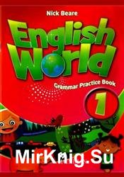 English World, level 1