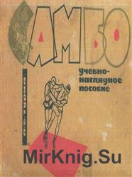 Самбо. Учебно-наглядное пособие