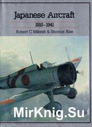 Japanese Aircraft 1910-1941