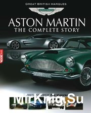 Aston Martin - The Complete Story
