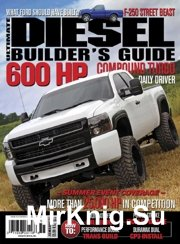 Ultimate Diesel Builder Guide - January 2016