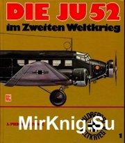 Die Ju-52 im Zweiten Weltkrieg