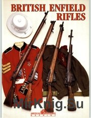 British Enfield Rifles