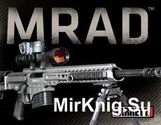 Barrett Firearms Manufacturing - каталог продукции и технические мануалы