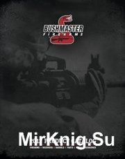 Bushmaster. Product Catalog 2012