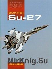 Famous Russian Aircraft - Sukhoi Su 27