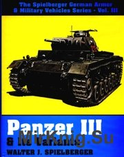 Panzer III & Its Variants