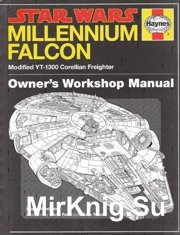 Millennium Falcon Owner's Workshop Manual