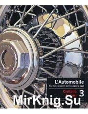 L'Automobile - Volume 3. Cisitalia - Ferrari