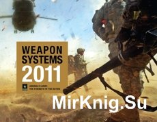 U.S. Army Weapon Systems 2011