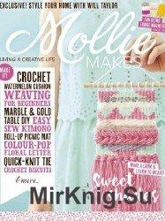 Mollie Makes №67 2016