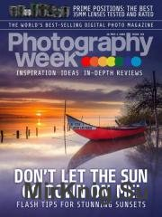 Photography Week Issue 192 26 May - 1 June 2016