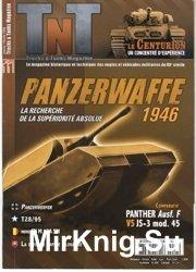 Trucks & Tanks Magazine 11 - Janvier-Fevrier 2009