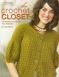 The Crochet Closet 2009