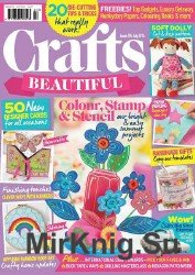 Crafts Beautiful №294 2016