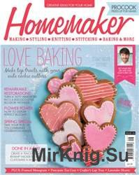 Homemaker Issue 29 2015