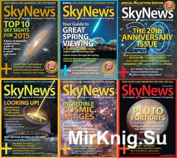 SkyNews (January - December 2015)
