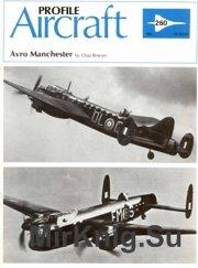 Avro Manchester - Aircraft Profile 260