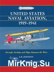 United States Naval Aviation 1919-1941