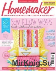 Homemaker Magazine Issue 23