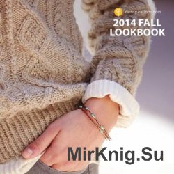 2014 Fall Lookbook