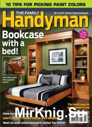The Family Handyman - December 2014/January 2015