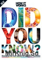 How It Works - Did You Know? / Как это работает - Знаете ли вы?