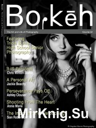 Bokeh Photography Issue 42