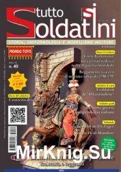 Tutto Soldatini - №40 2016