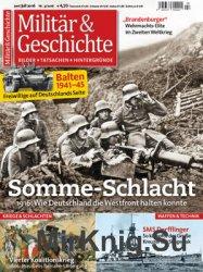 Militar & Geschichte 4/2016