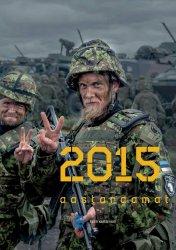 Aastaraamat 2015