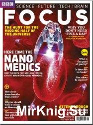 BBC Focus - May 2016