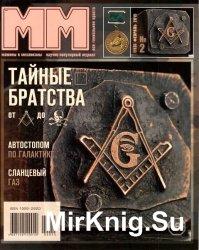 Машины и механизмы № 2 , 2015