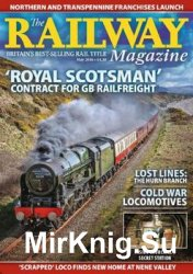 The Railway Magazine 2016-05