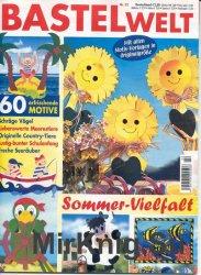 Bastelwelt - Sommer Vielfalt