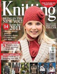 Knitting №85 2011