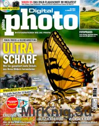 DigitalPHOTO Juni 2016