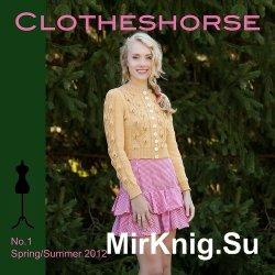 Clotheshorse 2012 Spring/Summer