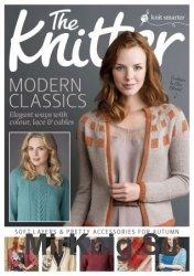 The Knitter №89 2015