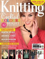 Knitting №89 May 2011