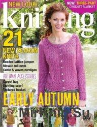 Knitting Magazine №146 2015