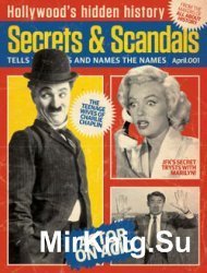 All About History: Hollywood's Hidden History Secrets & Scandal