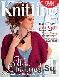 Knitting №97 Christmas 2011