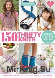 150 Thrifty Knits Issue 2 2014