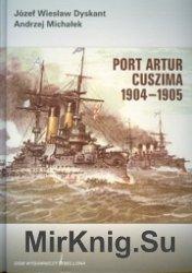 Port Artur-Cuszima 1904-1905