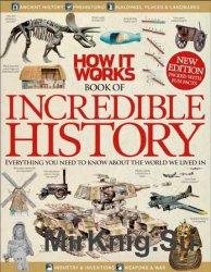 How It Works – Book of Incredible History (2013) / Как это работает - Книга ...