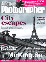 Amateur Photographer 7 May 2016