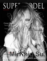 Supermodel Issue 41