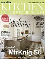 Essential Kitchen Bathroom Bedroom - June 2016