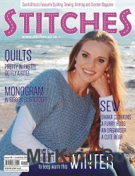 Stitches  №45 June / July 2015